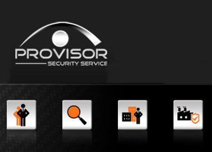 Photo of Provisor-Sicherheitsdienstleistungen für Unternehmen