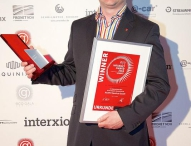 AGETO gewinnt eco Internet Award 2014