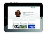 Theegarten-Pactec überarbeitet Corporate Design