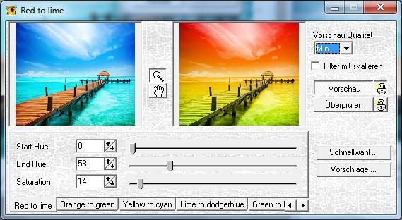 Bild von PicMaster: 1001 Fotoeffekte für Windows