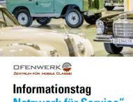 """""""Netzwerk für Service"""" am 9. Juli 2014 in Nürnberg"""