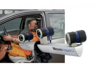 NEU! Vor dem Crashtest: Sitzvoreinstellung und H-Punkt-Bestimmung mit AICONs MoveInspect DPS