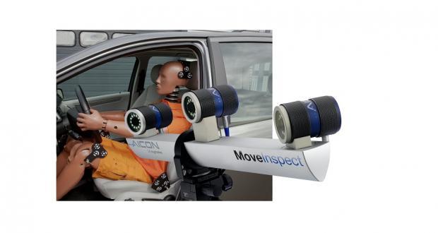 Photo of NEU! Vor dem Crashtest: Sitzvoreinstellung und H-Punkt-Bestimmung mit AICONs MoveInspect DPS