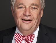 Ex-Geschäftsführer des VDMA Ulrich Hermani neuer Beirat von Staufen