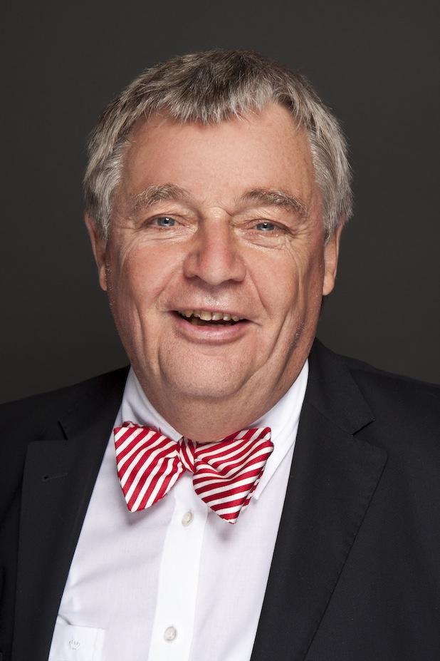 Photo of Ex-Geschäftsführer des VDMA Ulrich Hermani neuer Beirat von Staufen