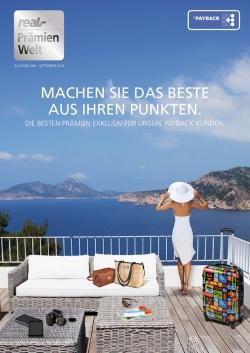 "Quellenangabe: ""obs/real,- SB-Warenhaus GmbH/real,- SB Warenhaus GmbH"""