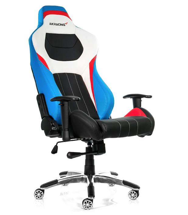 Photo of Ergonomische Gaming-Chairs im Racing-Style für den perfekten Arbeitsplatz!