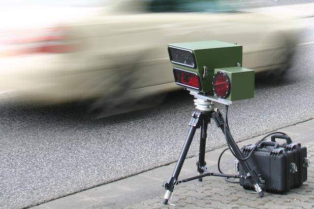 Photo of Weißrussland setzt auf Lasersysteme von VITRONIC zur Geschwindigkeitskontrolle