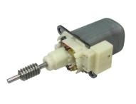 Verriegelungsmotoren für elektrische Heckklappen von Johnson Electric
