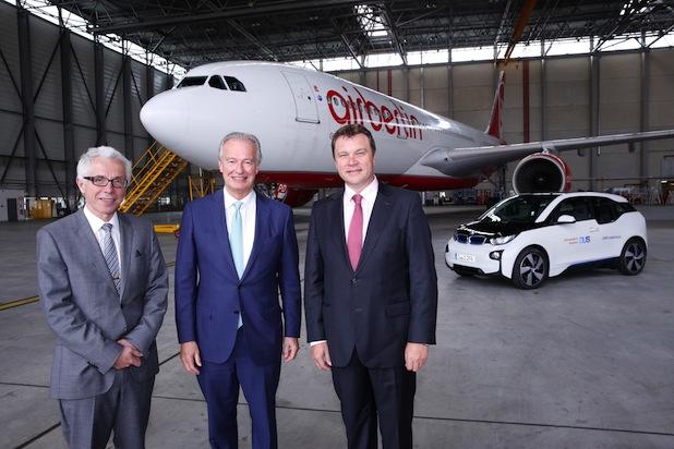Photo of Neuer Rekord: Airlines brauchen nur 3,68 Liter Kerosin/100Pkm