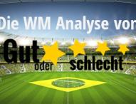 WM: Bewertungsportal kennt bereits vor Spielbeginn den Sieger