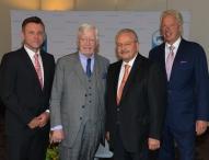 Kfz-Gewerbe: Jürgen Karpinski ist neuer ZDK-Präsident
