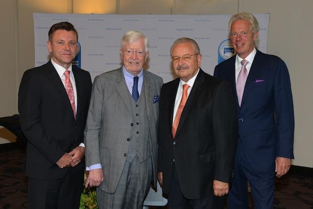 Bild von Kfz-Gewerbe: Jürgen Karpinski ist neuer ZDK-Präsident
