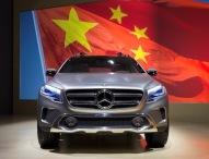 Strategische Partnerschaft zwischen Daimler und BAIC erneut vertieft