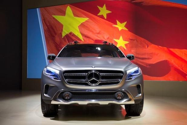 Photo of Strategische Partnerschaft zwischen Daimler und BAIC erneut vertieft