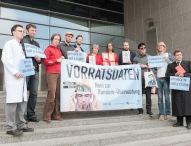 Datenschützer: Neue EU-Kommission soll Vorratsdatenspeicherung beerdigen