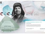 """""""Das sind wir"""": Daimler startet neue Arbeitgeberkampagne"""