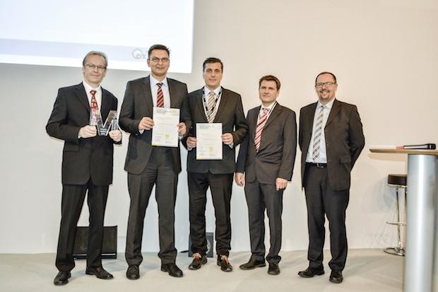 Photo of Hightech-Kolben- und höchstfeste Kunststofftechnik