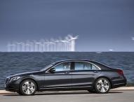 Daimler ist Spitzenreiter bei Klimaschutz und Umweltmanagement