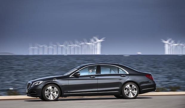 Photo of Daimler ist Spitzenreiter bei Klimaschutz und Umweltmanagement