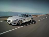 Mercedes-AMG C 63 und AMG GT stehen am Start
