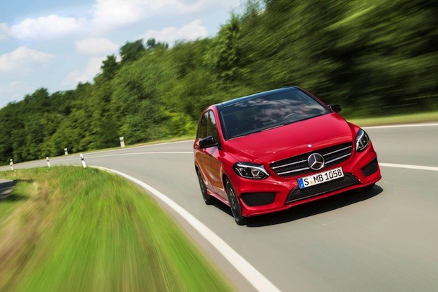 Bild von Mercedes-Benz verzeichnet im September stärksten Absatzmonat