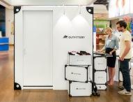 Modeversandhändler OUTFITTERY plant hunderte von Scannern zu installieren