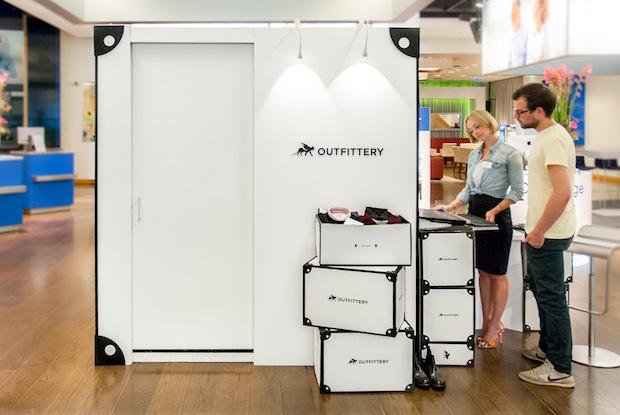 Photo of Modeversandhändler OUTFITTERY plant hunderte von Scannern zu installieren