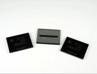 Samsung Electronics startet Massenproduktion