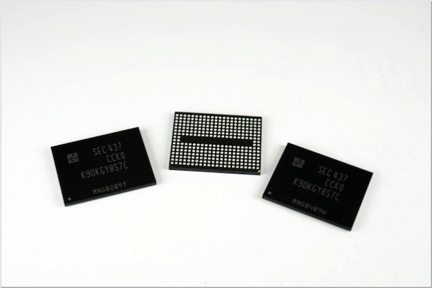 "Quellenangabe: ""obs/Samsung Semiconductor Europe GmbH"""