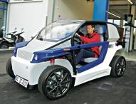 E-Autos deutscher Hochschulen gehen in Serie