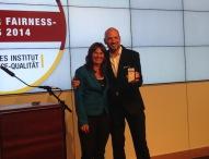 FLYERALARM als fairste Online-Druckerei ausgezeichnet