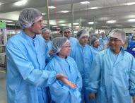 Medizintechnikmarkt für deutsche Firmen boomt in China