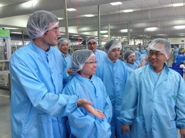 Photo of Medizintechnikmarkt für deutsche Firmen boomt in China