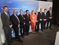 """Köln/Bonn präsentierte sich in Tokyo als DER Standort für """"Technologien der Zukunft"""""""