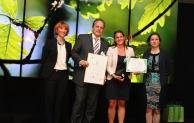 Lindner Hotels gewinnen den Hospitality HR Award