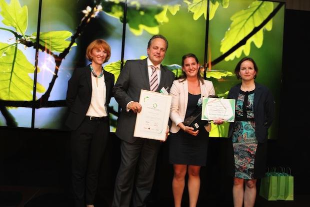 Photo of Lindner Hotels gewinnen den Hospitality HR Award