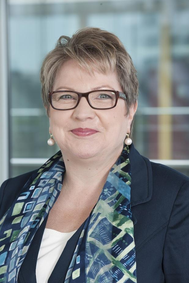 Photo of Birgit Jordan übernimmt das Marketing von Integration Matters