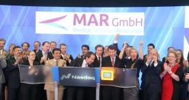 Die Medical Adhesive Revolution GmbH überzeugt US-Investoren