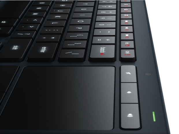 Photo of Beleuchtete Tastatur für die dunkle Jahreszeit