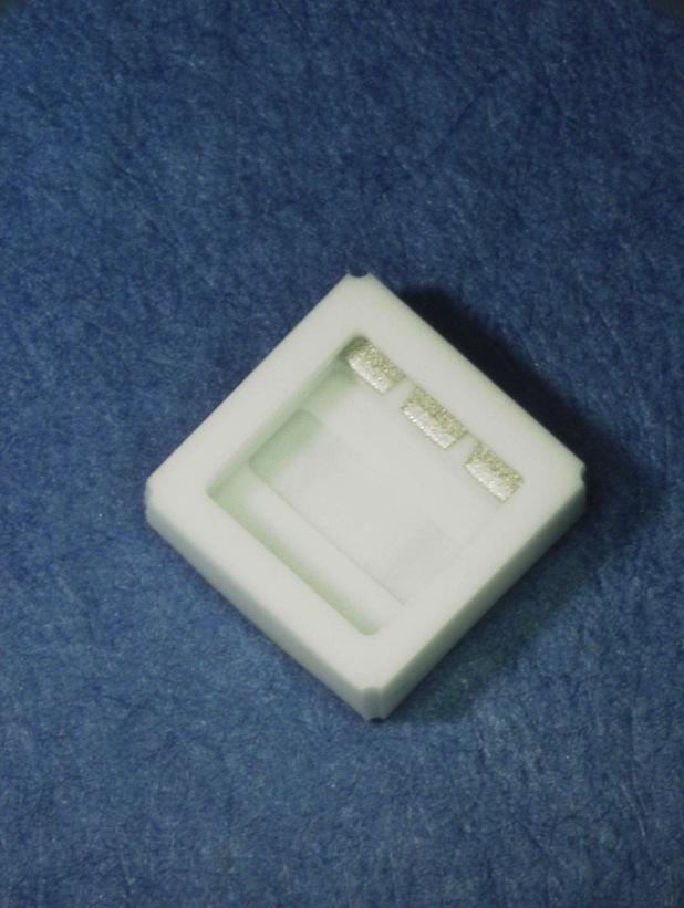 Bild von Kyocera präsentiert Gehäuse für mikroelektronische Bauteile