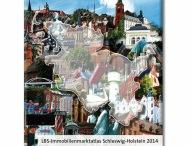 Immobilienpreise in Schleswig-Holstein bis zu 24 Prozent gestiegen