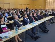 Ludwig Erhard Symposium mit über 1.000 Besuchern erfolgreich in Nürnberg gestartet