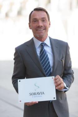 Marc K Thiel (c) Soravia Capital GmbH