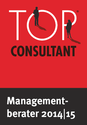 Photo of Supply Chain Berater Kerkhoff Consulting ist Top Consultant 2014/2015