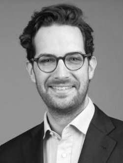 Michael Maximilian Mueller - Quelle: schoesslers GmbH