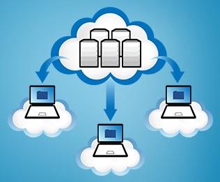 Bild von Norman stellt Security-Management aus der Cloud vor