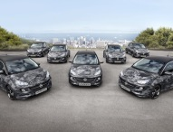 Versteigerung: limitierte Sonderedition Opel ADAM by Bryan Adams