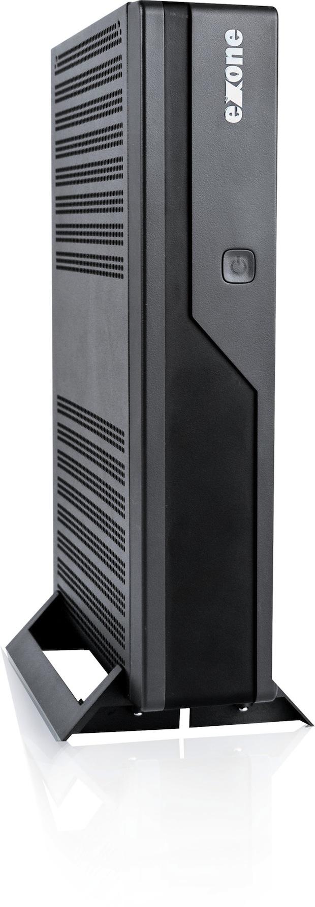 Photo of EXTRA Computer erstmalig auf der SPS/IPC/Drives