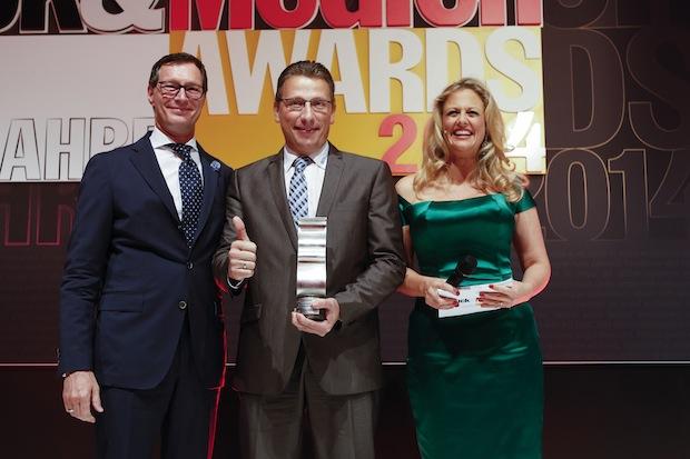 Bild von Druck&Medien Awards 2014: Polyprint ist Directmaildrucker des Jahres